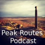Peak Routes Podcast - Episode 3 - The 9 Edges Challenge