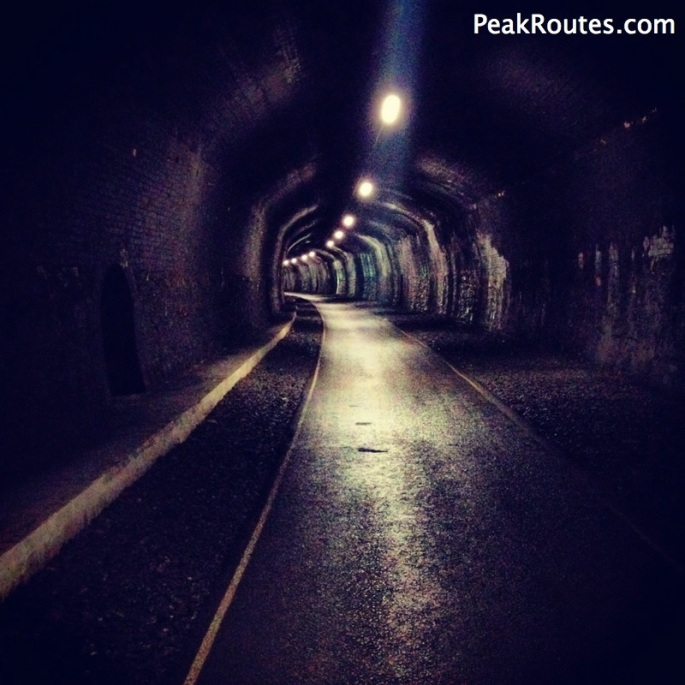 Cressbrook Tunnel