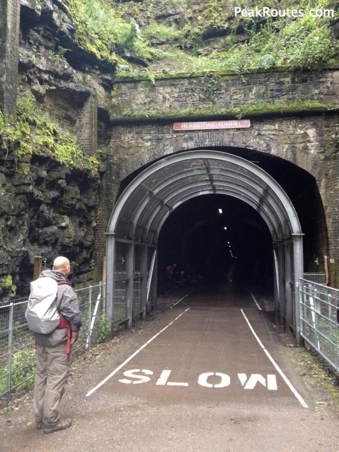 Headstone Tunnel