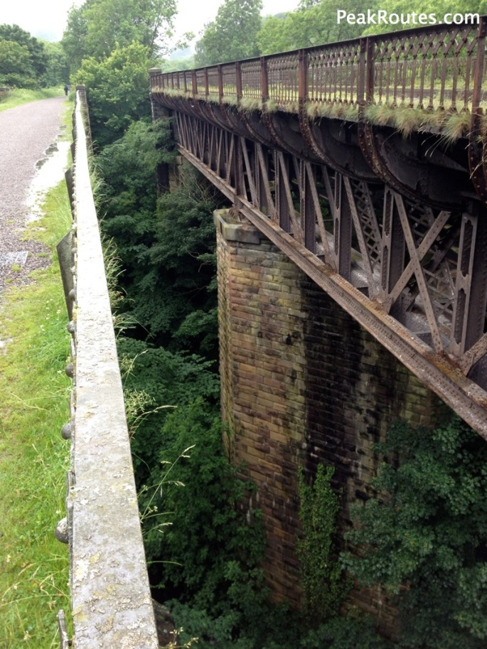 Millers Dale Viaduct