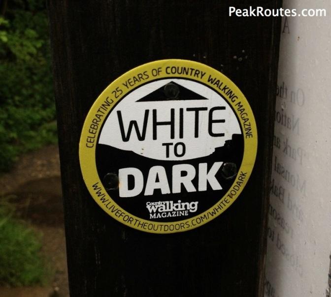 White to Dark Peak - Country Walking Magazine