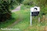 Derwent Valley Heritage Way - Derwent Mouth Trail