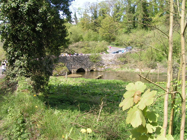 conksbury bridge