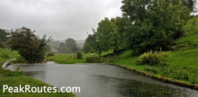 Bradford Dale - Swimming Area