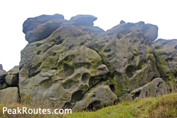 Grinah Stones