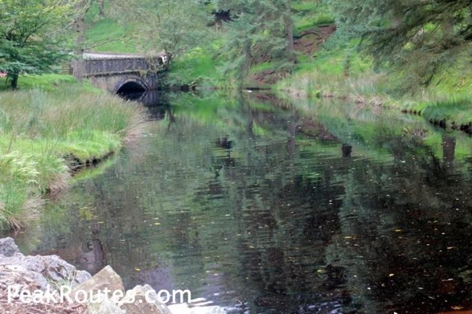Howden Reservoir - Westend Forest