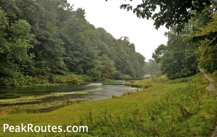 Lathkill Dale - River Lathkill