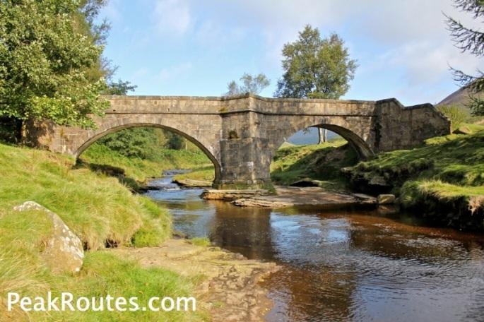 Bridge at Slippery Stones