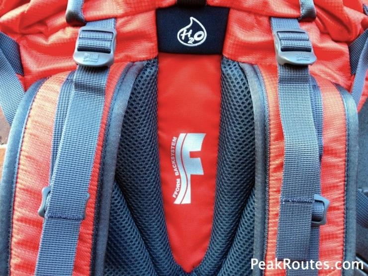 Karrimor Alpiniste Rucksack