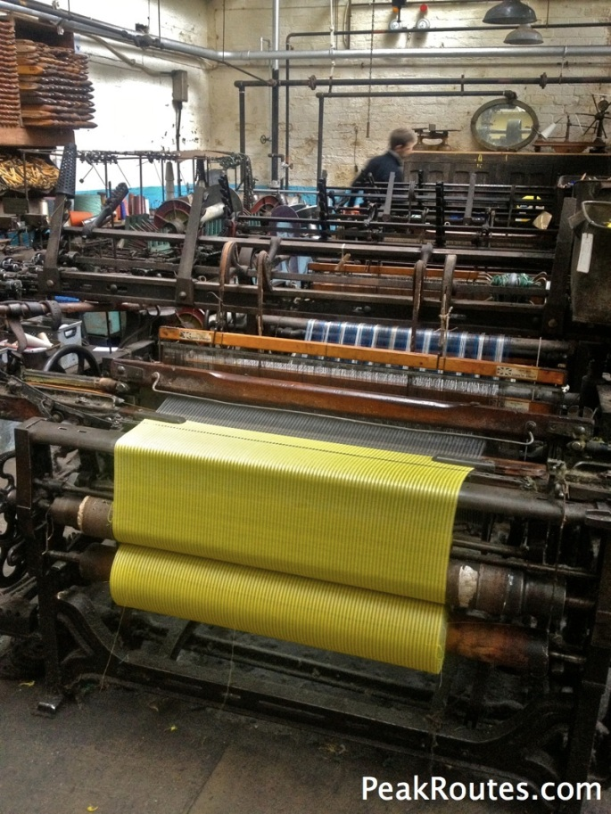 Masson Mill - Yorkshire Loom