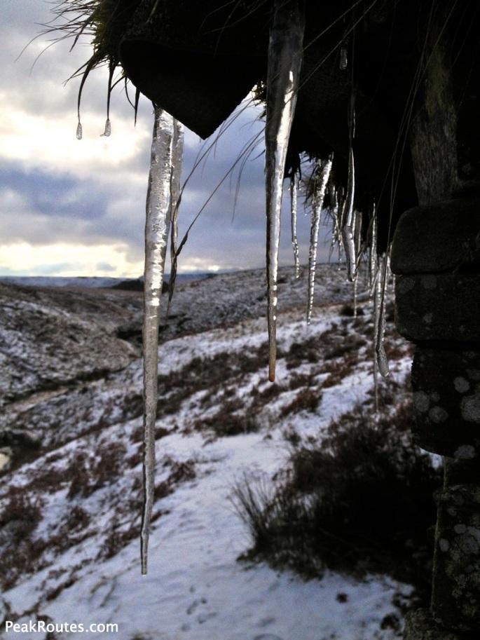 Upper North Grain Hut