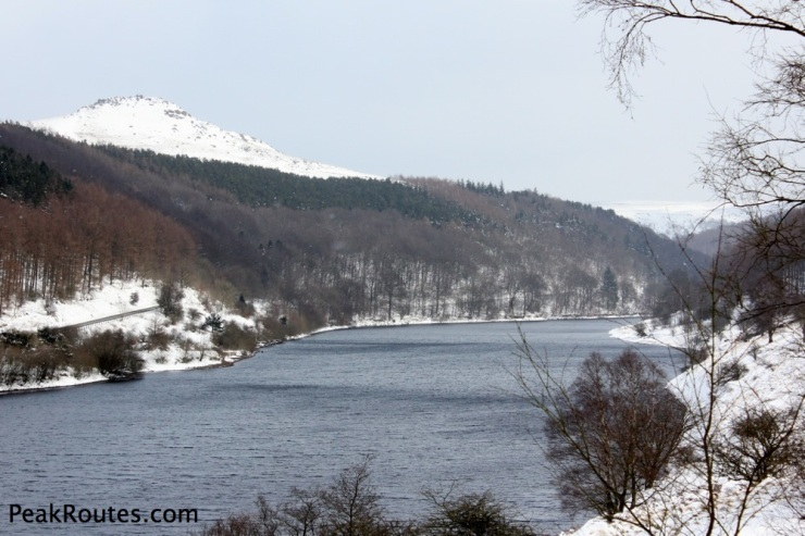 Ladybower & Crook Hill