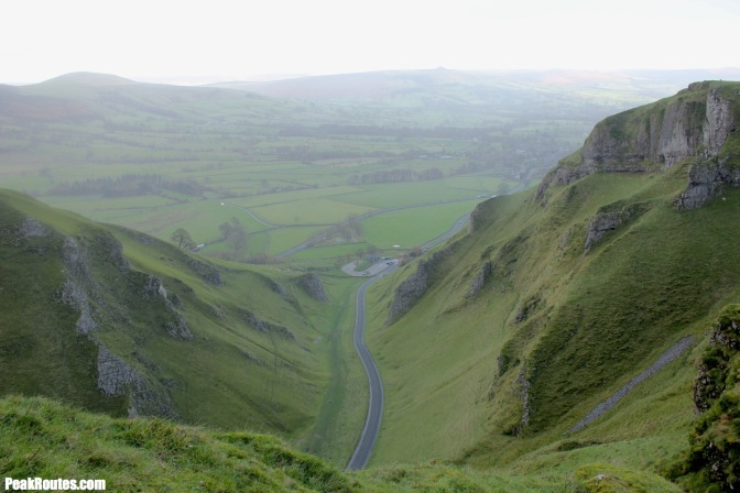 Winnats Pass