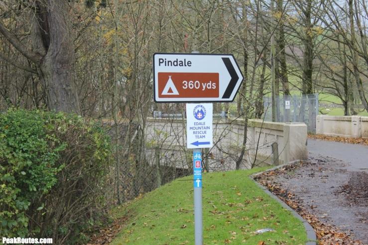 Towards Pindale