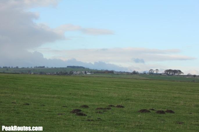 Towards Over Haddon