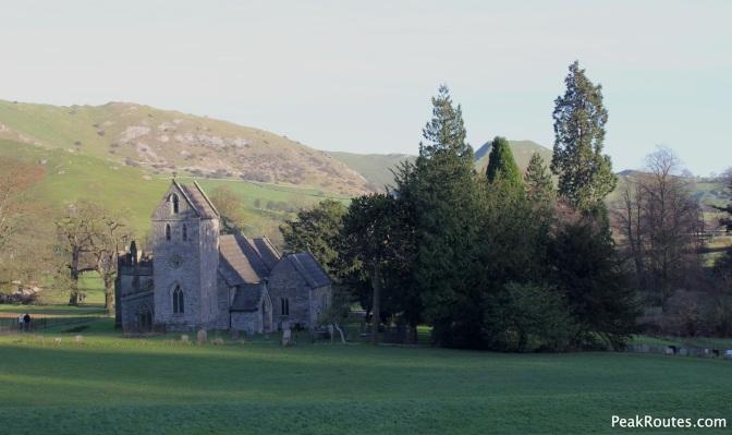Ilam Church