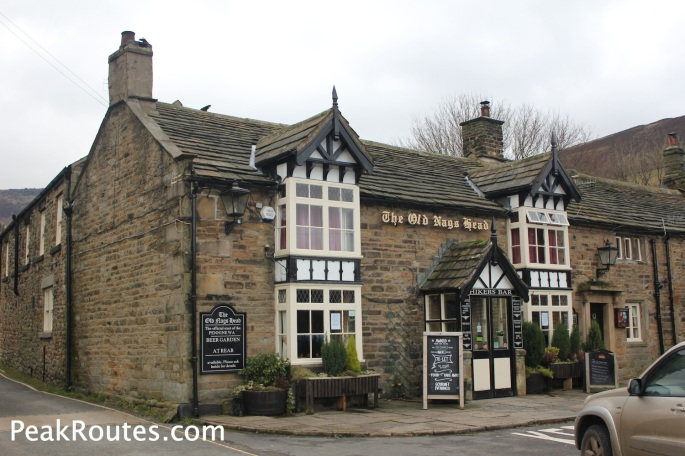 The Old Nag's Head