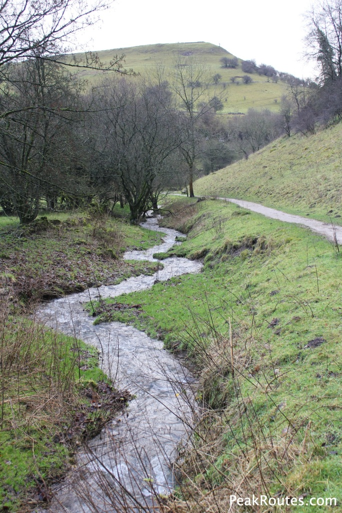 Tideswell Dale