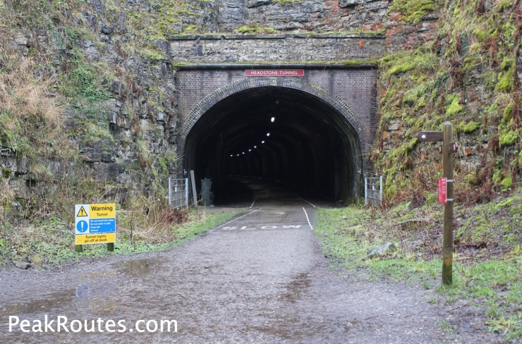 Headstone Tunnel