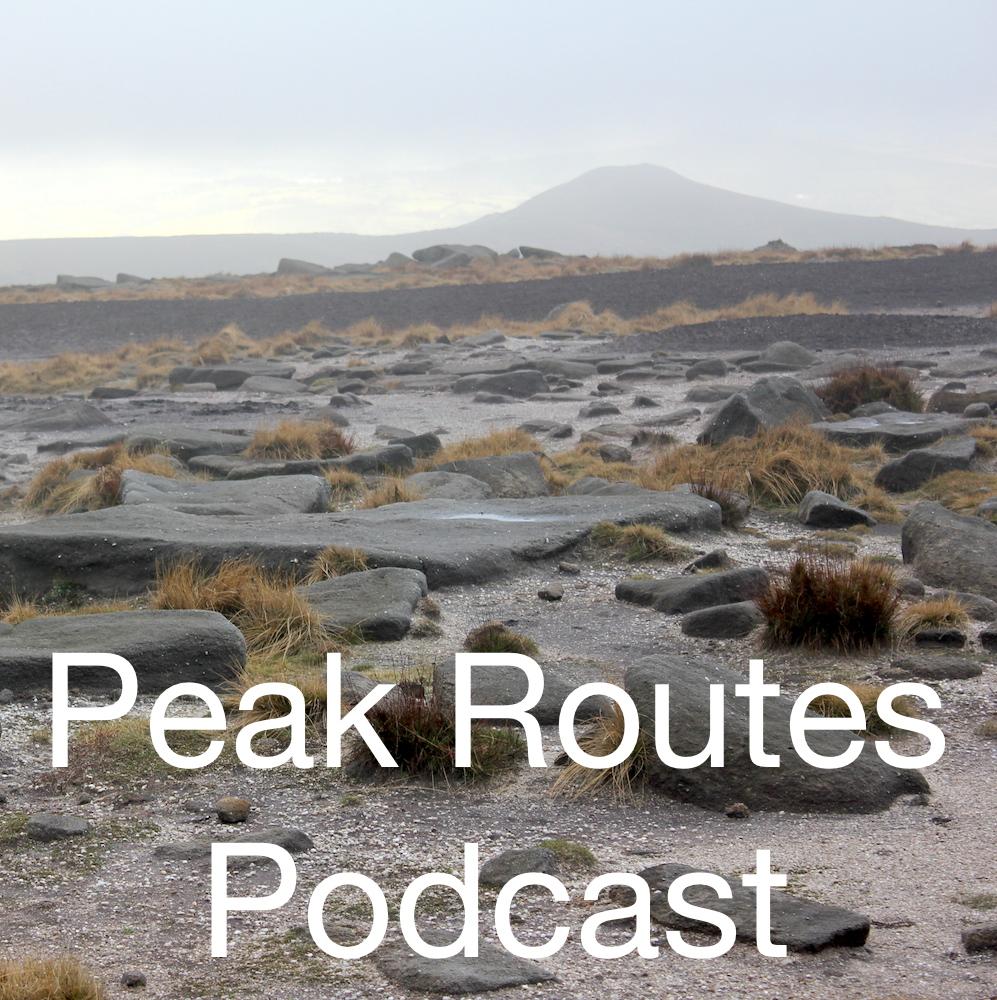 Peak Routes Podcast Episode 11