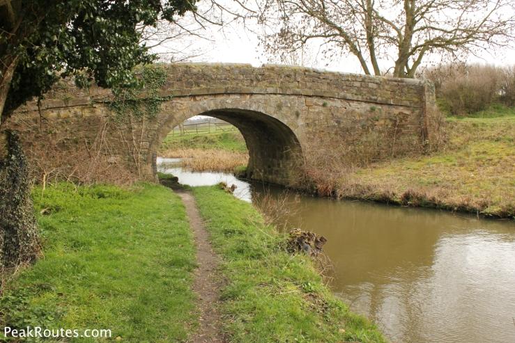 The Starvehimvalley Bridge