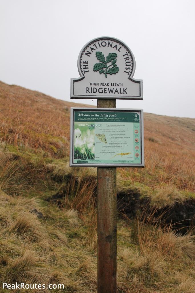 Ridgewalk Moor