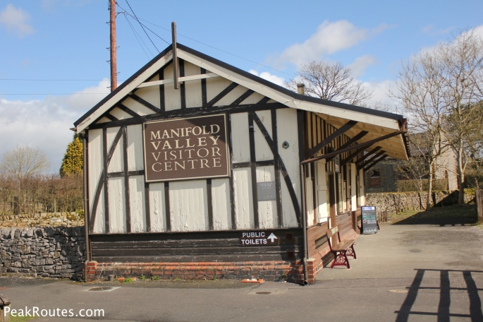 Manifold Valley Visitors Centre