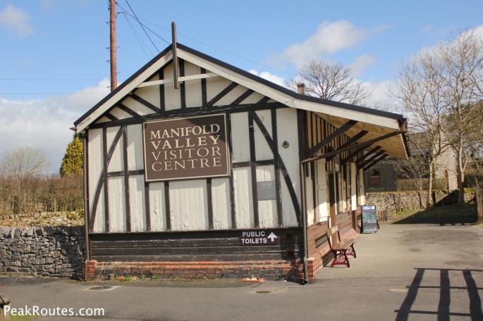 Manifold Valley Visitors Centre