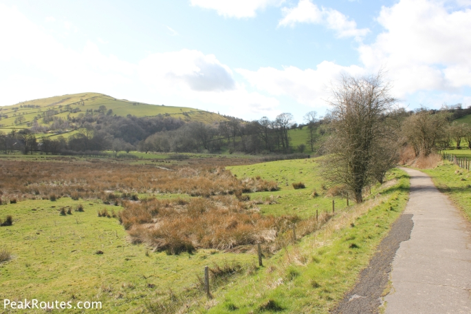 Manifold Valley & Ecton Hill
