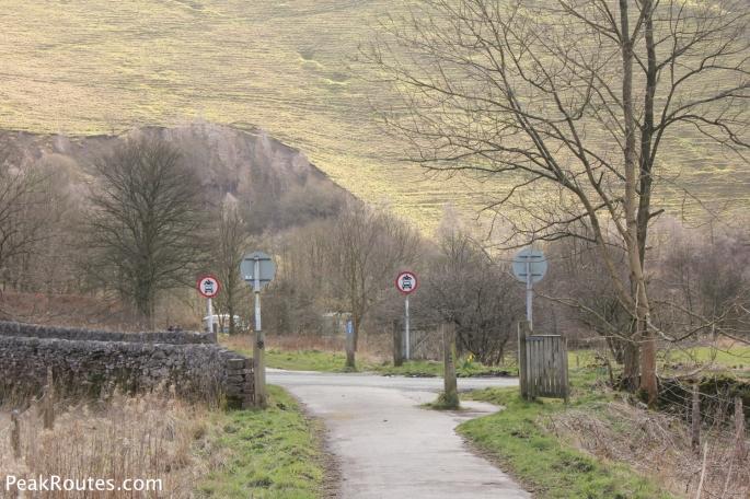 Manifold Valley Trail