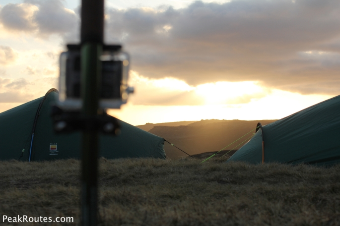 """""""Let the Time Lapsing commence"""" - Recording a Time Lapse with my GoPro Hero 3"""