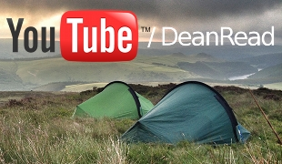 Peak Routes and Dean Read on YouTube